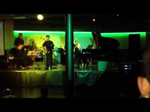 Diane Schuur Quintet live