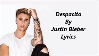 Despacito English version