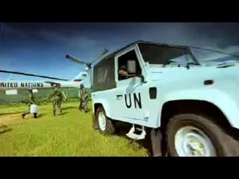 Conflict in Congo - BBC
