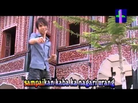 Harry Parintang Sumarak Ranah Minang