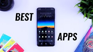 5 BEST UNIQUE Android Apps You Must Install NOW - June 2020