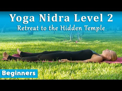 Is Yoga Nidra Your Meditation Ace In The Hole
