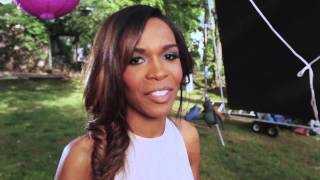 "Behind The Scenes: ""Say Yes"" - Michelle Williams ft. Beyoncé and Kelly Rowland"