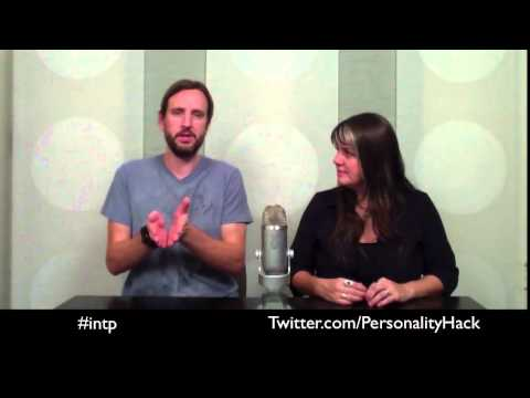 INTP Personality Type Secret   PersonalityHacker.com