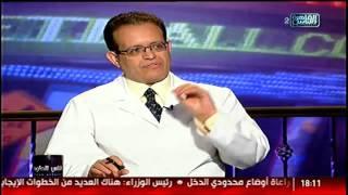 تأثير السكر وأمراض القلب على القدرة الجنسية مع دكتور محمد عبد الشافي فى #الناس_الحلوة