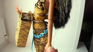 """Видео обзор Клео де Нил в ее """"Fashion Pack"""" (MH)"""