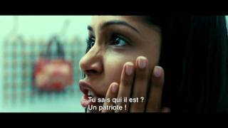 Miral bande annonce