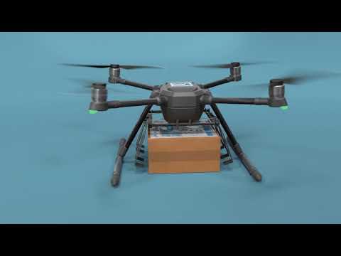 Jubilee Drone