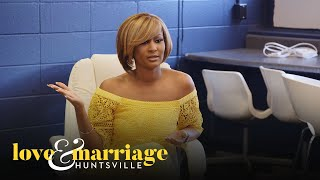Is Melody Ready For the Stage? | Love and Marriage: Huntsville | Oprah Winfrey Network