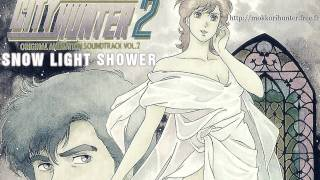 city hunter 2 oas vol2 snow light shower hd