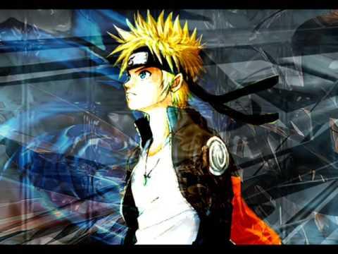 Naruto (Hay Siempre Un Sentimiento Muerto En Un Corazon RotoPORTA)