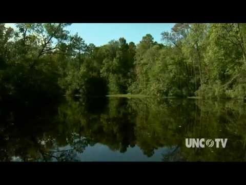 Roanoke/Cashie River Center   NC Weekend   UNC-TV