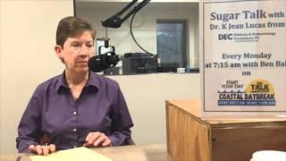 Video thumbnail: Diabetes & Cancer