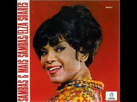 Elza Soares - LP Sambas e Mais Sambas - Album Completo/Full Album
