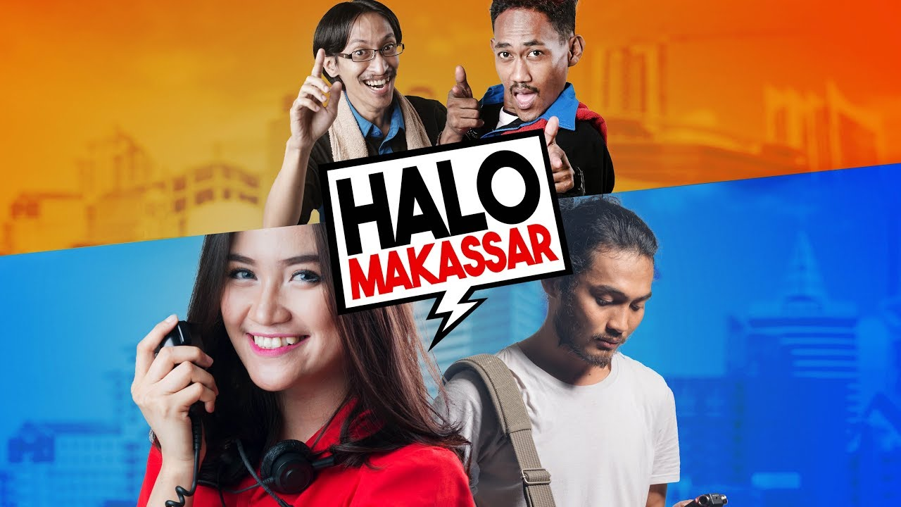 Download Halo Makassar (2018) | Official Trailer | 12 April 2018