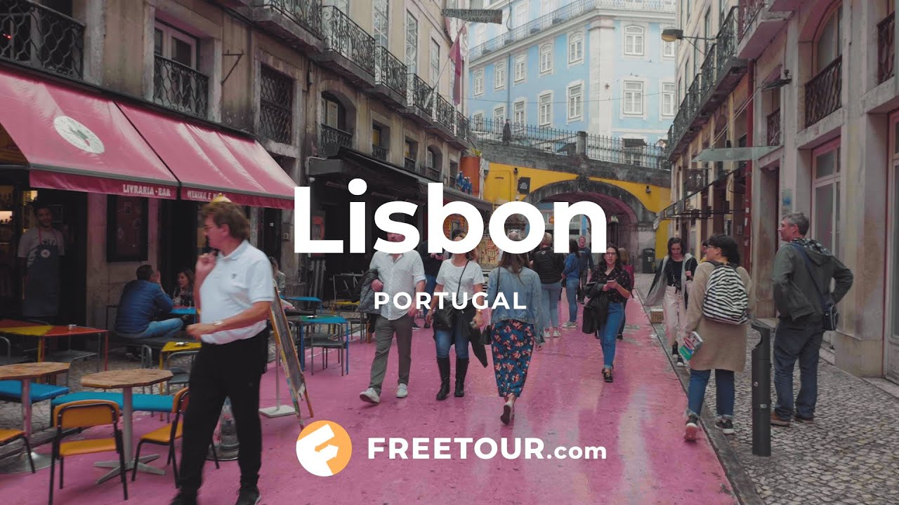 Download Best Things to Do in Lisbon, Portugal - Travel Guide (By Locals)