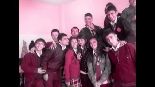 Kıraç Anadolu Lisesi 10/i Harika Parça