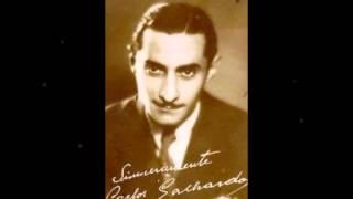 Carlos Galhardo - Coro RCA Victor - OLHEI PRA VOCÊ - BAIANA, ME DÁ O SEU AMOR - gravações de 1938