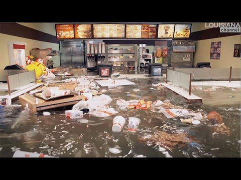 Superflex Interview: Why We Flooded McDonald's