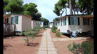 Kamp Arena Stoja Pula + plaže