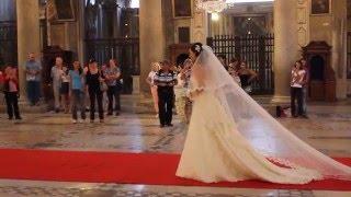 Свадьба в Италии(Итальянская свадьба в Риме Все видео канала Путешествуем с детьми: https://www.youtube.com/c/Travelskid Спасибо, что смотрит..., 2015-08-08T08:13:03.000Z)