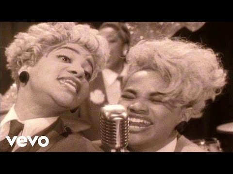 Salt-N-Pepa - Twist & Shout