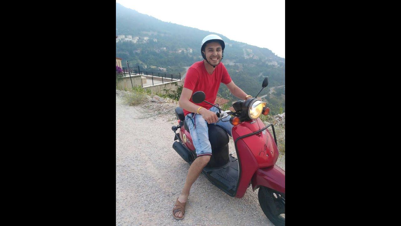 Экскурсия по Алании от гида Витали (автора блога