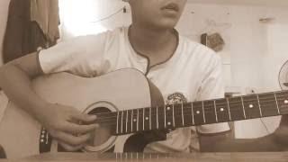 Vỡ nát yêu thương - Guitar cover
