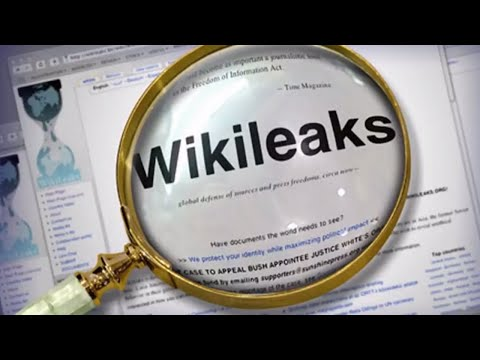 """Wikileaks Publishes """"Spy Files Russia"""": Mass Surveillance of Citizens"""