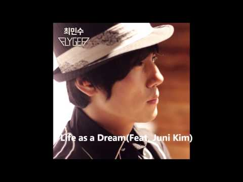 최민수 Life As a Dream