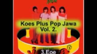 KOES PLUS POP JAWA Vol 2 (Ful album, 12 lagu)