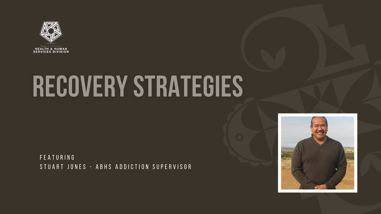 Recovery Strategies