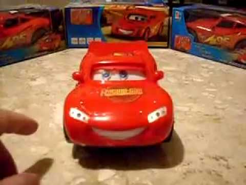 cars 2 disney pixar mcqueen bate e volta youtube