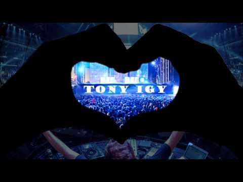 фото tony igy