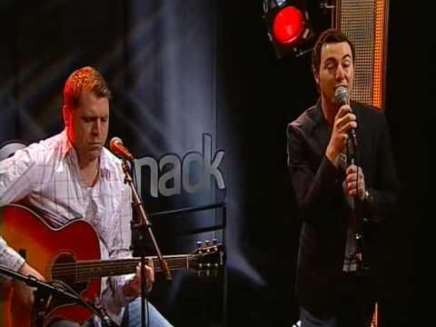 Emilé Azar - So sick  (Neyo) LIVE sveriges television (SVT)
