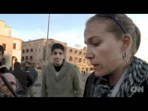 People in Banghazi : Stop Killing Our Kids CNN NEWS..Libya..ليبيا بنغازي