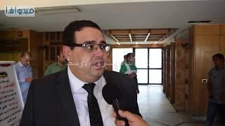 بالفيديو : نائب رئيس البورصة المصرية : البورصة منصة للتمويل وأدواتها الاستثمارية مهمة