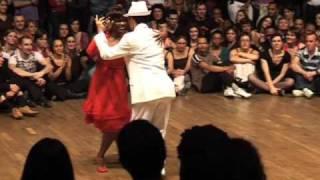 Download Son cubano par Carlos Rafael Gonzalez et Marie Line au festivla Caribedanza Mp3 and Videos