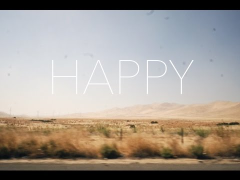 Happy : Spoken Word