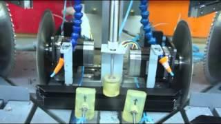 Automatic Aluminum frame cutti…