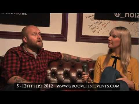 Groove Fest: Horse Meat Disco Interview