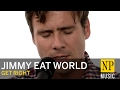Jimmy Eat World Get Right In NP Music Studio mp3