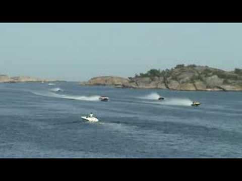 Gjeving offshore race in Tvedestrand 2008 NO 5