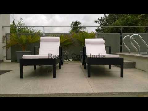 RENT 3BHK Penthouse Indiranagar Defence Colony