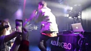 Stay Like This by Alex Angelo in Columbus