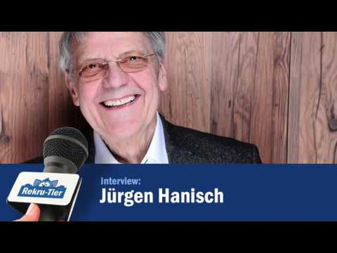 REKRU-TIER Interview mit Dr. Jürgen Hanisch (Life Plus)