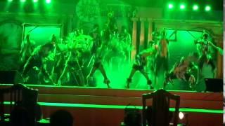 SIMPLY MOVERS (Medusa) dance competition - Nagcarlan,Laguna