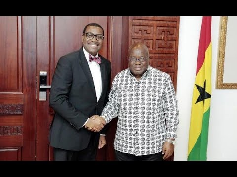 AfDB to support Ghana-Cote D'Ivoire Cocoa with $1.2b