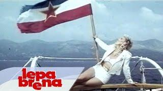 Lepa Brena  Jugoslovenka  (Official Video 1989)