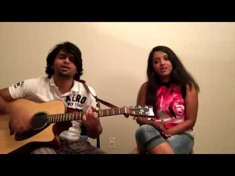 Enna Solla guitar cover - Thangamagan
